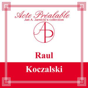 AP-Koczalski Raul
